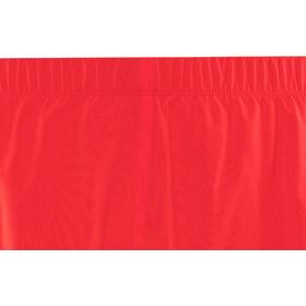 asics 2-N-1 Short running Homme, classic red